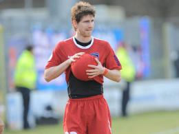Keine Einigung: Andreas Glockner wird den 1. FC Heidenheim nach nur einer Saison wieder verlassen.