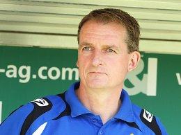 Hat sich gegen eine Verlängerung entschieden: Petrik Sander ist nicht weiter Trainer der TuS Koblenz.