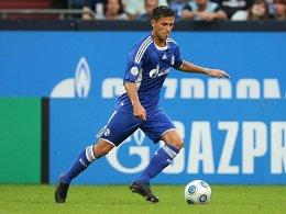 Wechselt von Schalke nach Darmstadt: Danny Latza (hier noch im Trikot des FC Schalke 04).