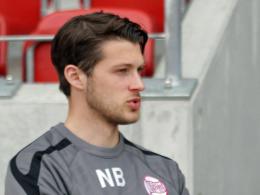 Nino Berndroth