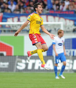 Bundes aktuell blog su bundesliga e calcio tedesco for 1 liga spieltag