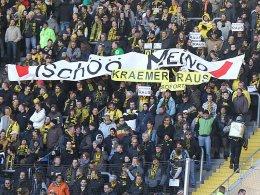 Aachener Fanproteste