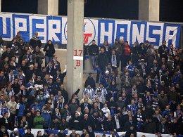 Hansa-Rostock-Fans