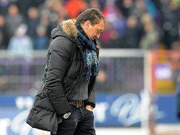 Wollitz: Dank Klausel in die Bundesliga?