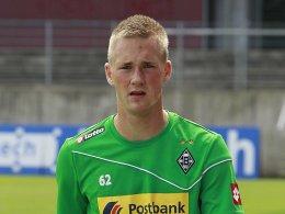 Moritz Göttel
