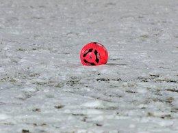 Absage: In Stuttgart, Babelsberg und Rostock kann nicht gespielt werden.