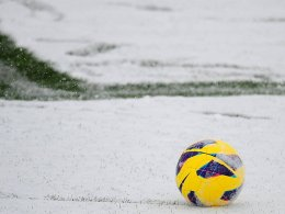 VfB II gegen Münster abgesagt