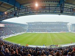 Schüco-Arena