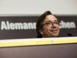Aachens Interims-Geschäftsführer Michael Mönig