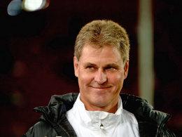 Soll die Preußen weiter nach oben führen: Münsters neuer Coach Ralf Loose.