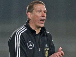 Soll mit Unterhaching den Klassenerhalt packen: Ex-Nationalspieler Christian Ziege.