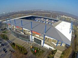 Die Fans des MSV Duisburg können sich weiter Hoffnung machen, in der Schauinsland-Reisen-Arena auch in der kommenden Saison Drittliga-Fußball zu sehen.