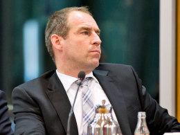 Sucht weiterhin einen Hauptsponsor für die 3. Liga: DFB-Direktor Ulf Schott.