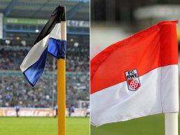 Auch nächste Saison weht frischer Wind: Bielefeld und Erfurt haben die Lizenz erhalten.
