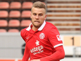 Traf doppelt für Mainz: Lucas Höler.