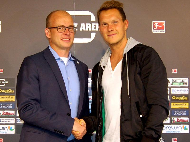 Markus Thiele robert müller heuert in aalen an 3 liga kicker