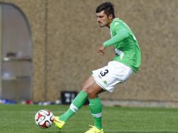 Rossmann spielt in Rostock vor