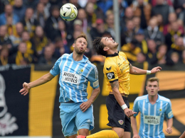 Dresden vs. Chemnitz: Pokalfieber in Sachsen