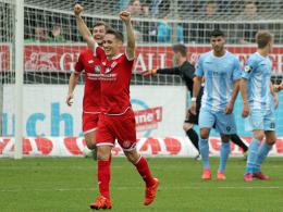Klements Dreierpack beschert Mainz den Sieg