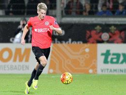 Lorenz will den Bock beim Ex-Klub umsto�en