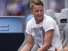 Heuert beim 1. FC Magdeburg an: Maik Franz.