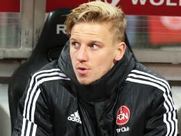 Evseev kommt vom Club auf Leihbasis nach Kiel