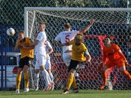 Dynamo Dresden lieferte im Testspiel gegen Bundesligist FC Augsburg eine überzeugende Leistung ab.