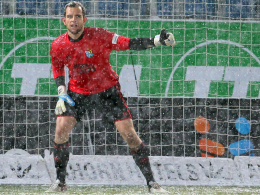 Marius Gersbeck, Chemnitzer FC
