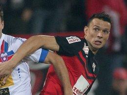 Mittelst�rmer Sliskovic soll Soriano ersetzen