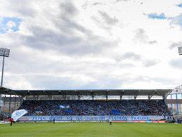 DFB verlegt Heimspiele des CFC