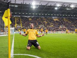 Dynamos Signal: