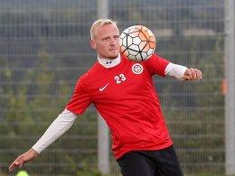 Alf Mintzel (SV Wehen Wiesbaden)