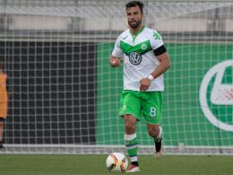 Mittelfeld-Stabilisator Schulz im Sommer zum VfL