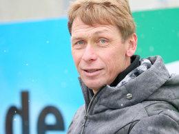 CFC reagiert: Heine beurlaubt, K�hler �bernimmt