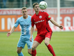 Rostock bindet Talent Esdorf