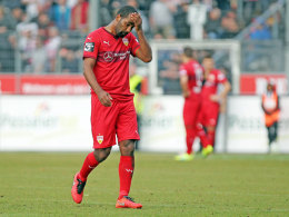 Muskelfaserriss: Cacau fehlt dem VfB II erneut