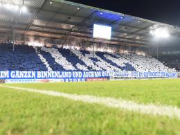 Magdeburg muss 4.000 Euro bezahlen