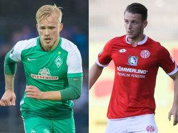 Hil�ner & Wachs: Dynamo r�stet sich f�r Liga zwei