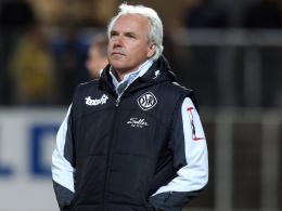 Vollmann erwartet Reaktion seiner Mannschaft