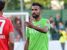 Pintol folgt Schmitt nach Halle
