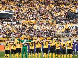 Erneut Zuschauer-Rekord in Liga 3