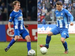 Magdeburgs Bankert h�rt auf - Brandt verl�ngert