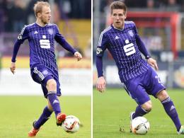 Falkenberg und Hohnstedt bleiben