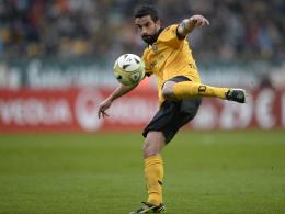 Teixeira: Comeback und Vertragsverl�ngerung