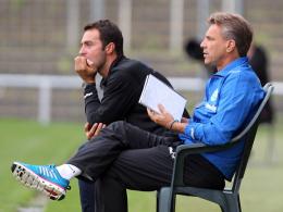Ristic neuer Co-Trainer bei den Preu�en