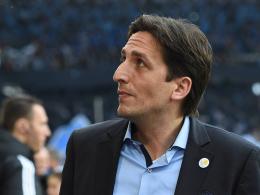 Duisburg meldet U 23 vom Spielbetrieb ab