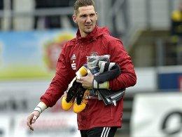 Osnabr�ck verl�ngert mit Teamplayer Lehmann