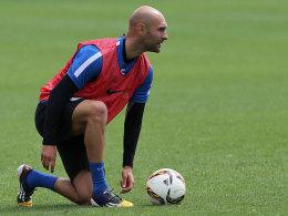Vrancic wechselt zum Halleschen FC