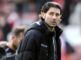 Benschneider wird Sportdirektor beim FSV