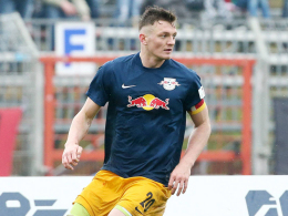 RB-Youngster Sorge wechselt nach Zwickau